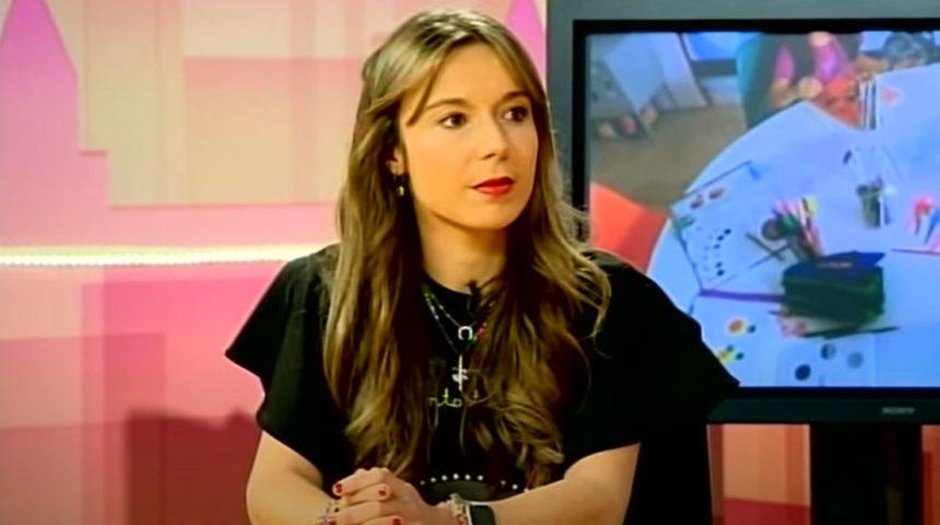 Entrevista en la 8 Magazine Burgos